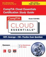 CompTIA Cloud Essentials Certification Study Guide (Exam CL0