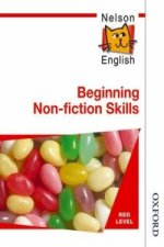Nelson English - Red Level Beginning Non-Fiction Skills