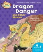 Oxford Reading Tree Read with Biff, Chip, and Kipper: Dragon