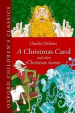 Christmas Carol and Other Christmas Stories
