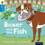 Oxford Reading Tree Traditional Tales: Stage 3: Boxer and th