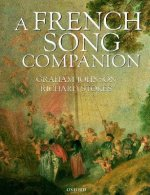 French Song Companion