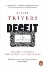 Deceit and Self-Deception