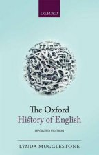 Oxford History of English