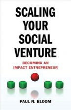 Scaling Your Social Venture