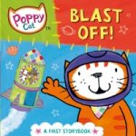 Poppy Cat TV: Blast Off!