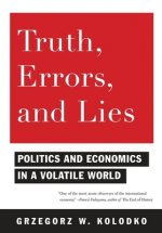 Truth, Errors, and Lies