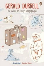 Zoo in My Luggage