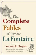 Complete Fables of Jean de La Fontaine