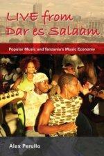 Live from Dar es Salaam