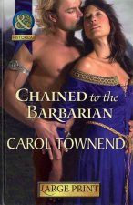 Chained to the Barbarian