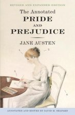 Annotated Pride and Prejudice