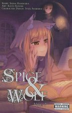 Spice and Wolf, Vol. 7 (manga)