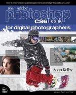 Adobe Photoshop CS6 Book for Digital Photographers, The