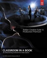 Adobe Creative Suite 6 Production Premium Classroom in a Boo
