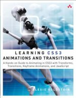 Learning CSS3 Animations & Transitions