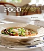Food Photography & Lighting