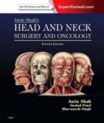 Jatin Shah's Head and Neck Surgery and Oncology