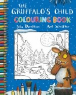 Gruffalo's Child Colouring Book