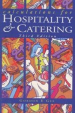 Calculations for Hospitality and Catering