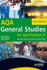 General Studies for AQA A