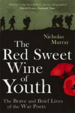 Red Sweet Wine of Youth