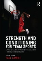 Strength and Conditioning for Team Sports
