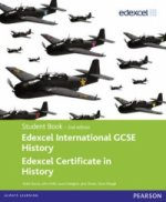 Edexcel International GCSE History Student Book