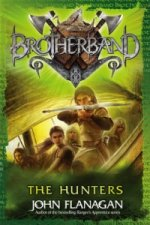 Brotherband: The Hunters