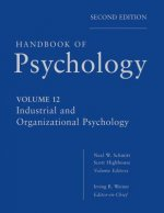 Handbook of Psychology