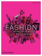 Fashion Resource Book