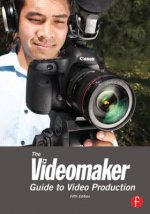Videomaker Guide to Video Production