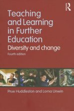 Teaching and Learning in Further Education