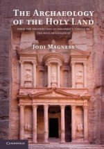 Archaeology of the Holy Land