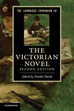 Cambridge Companion to the Victorian Novel