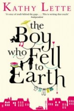 Boy Who Fell to Earth