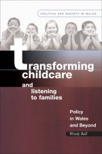 Transforming Childcare and Listening to Families