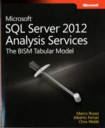 Microsoft SQL Server 2012 Analysis Services: The BISM Tabula