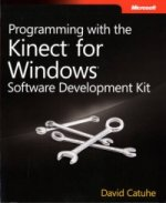 Programming with the Kinect for Windows Software Development