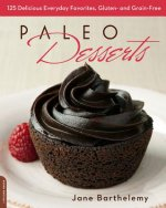 Joy of Paleo Desserts
