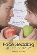 Face Reading Quick and Easy