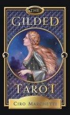 Gilded Tarot Deck