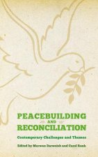 Peacebuilding and Reconciliation