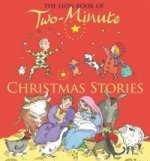 Lion Book of Two-minute Christmas Stories