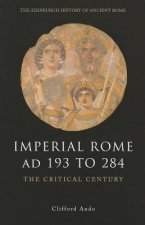 Imperial Rome AD 193 to 284