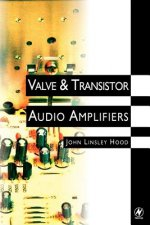Valve and Transistor Audio Amplifiers