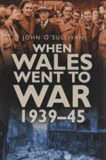 When Wales Went to War, 1939-45
