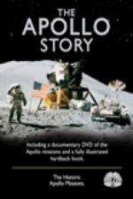 Apollo Story DVD & Book Pack