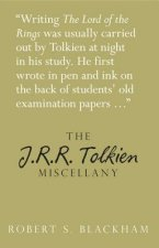 J.R.R. Tolkien Miscellany