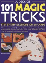 Deck of 101 Magic Tricks